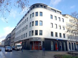 Bauunternehmen Braunschweig umbau haus der versicherungen braunschweig tschirpig