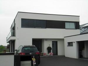 Bauunternehmen Braunschweig neubau eines einfamilienhauses mit doppelgarage braunschweig