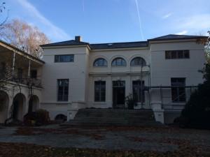 Bauunternehmen Braunschweig sanierung einer denkmalgeschützten villa braunschweig tschirpig