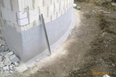 Bauwerksabdichtungen