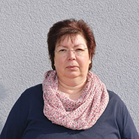 Barbara Hilbig